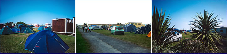 Fitzmaurices Caravan & Camping Park Tramore